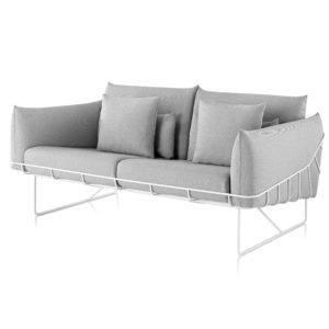 sofa herman miller wireframe