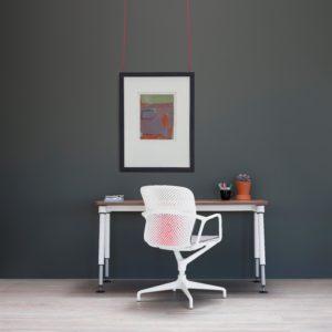 escritorio personal sense, de herman miller
