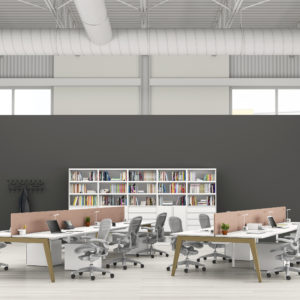 escritorios herman miller layout studio