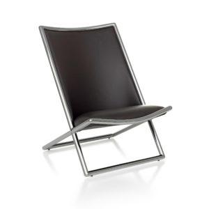 silla lounge herman miller scissor