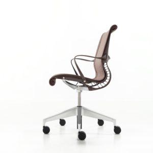 Silla de oficina con rodillas Herman Miller Setu